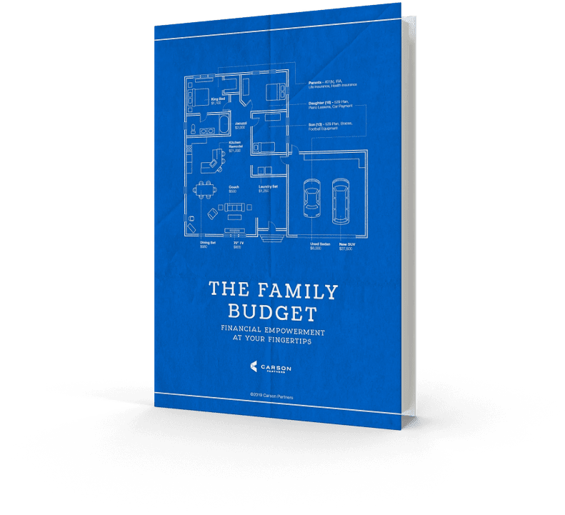 The Family Budget: Financial Empowerment at Your Fingertips