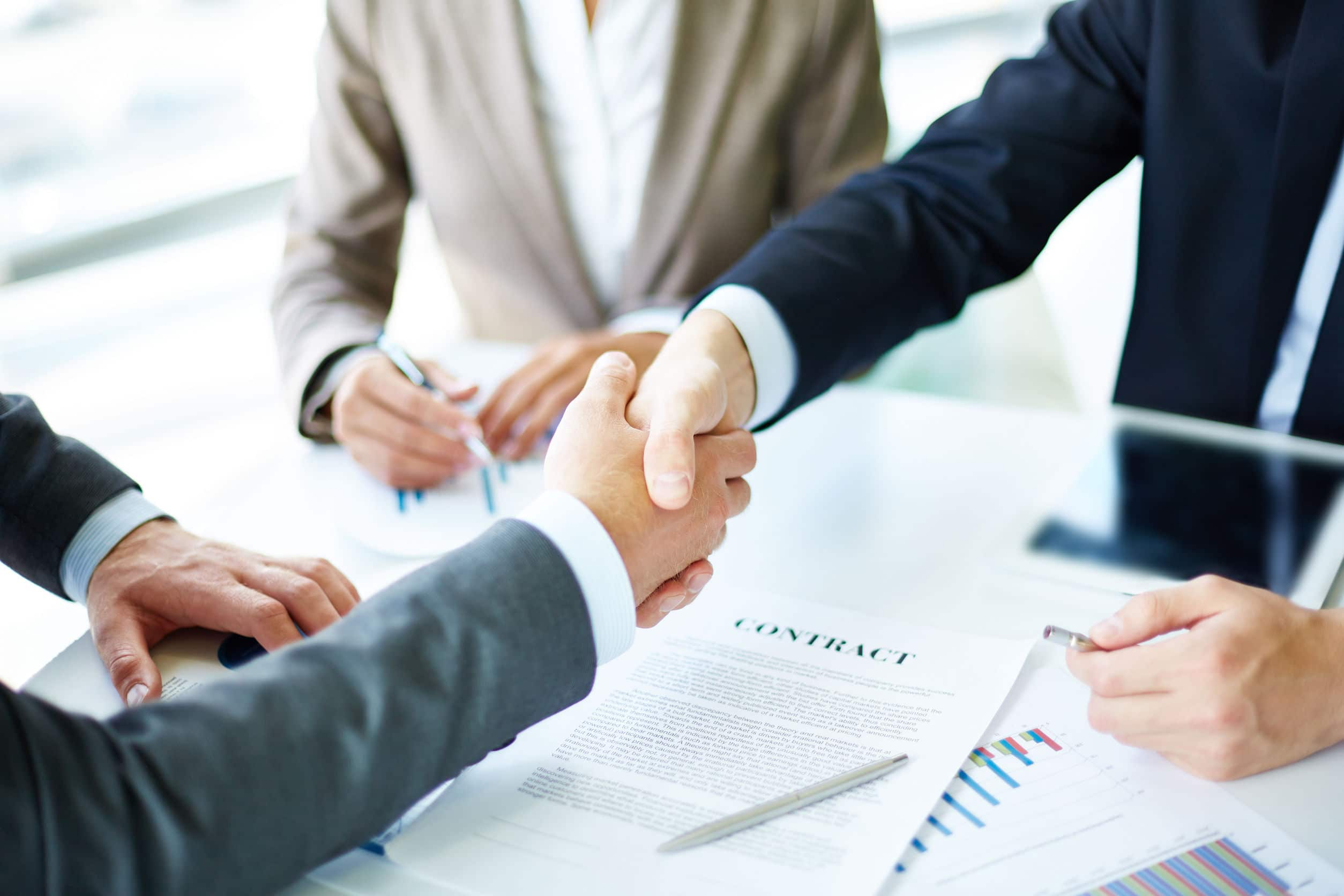 June Monthly Newsletter: Top 5 Reasons Your Estate Plan Needs a Corporate Trustee
