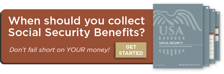 social security call to action button