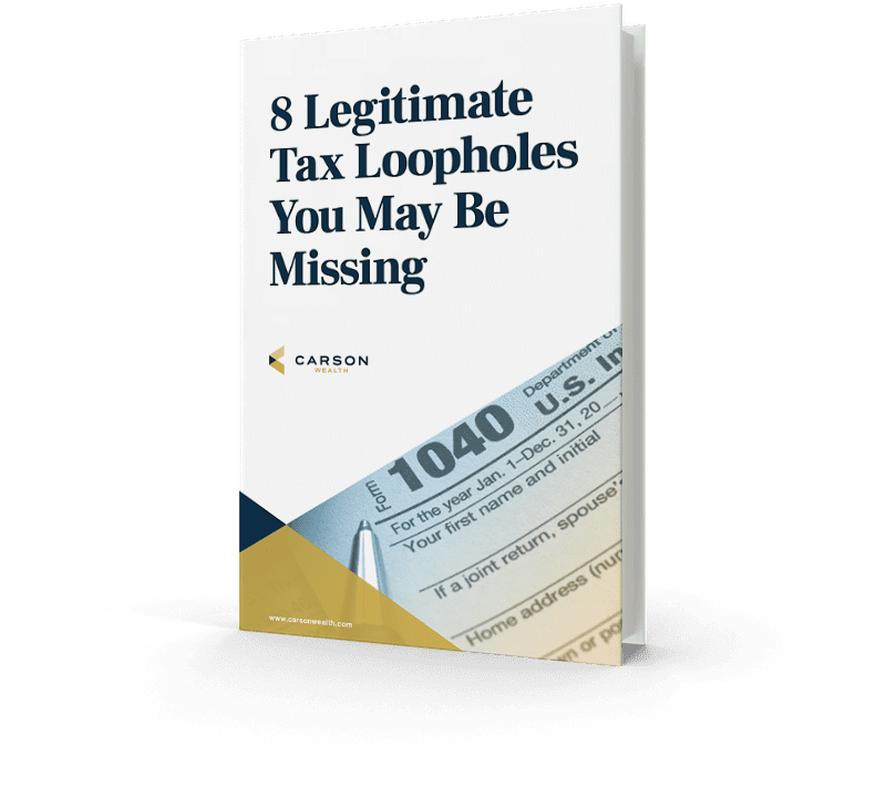 8 Legitimate Tax Loopholes You May Be Missing